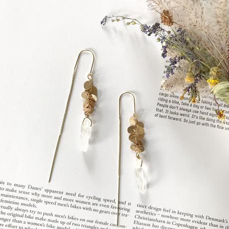 crystal  American pierce