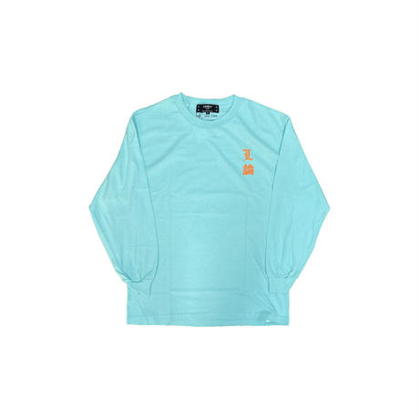 LONELY論理#20 CROSS OVER LONG SLEEVE