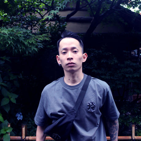 #19LONELY論理 SEIBO NYUU TEE