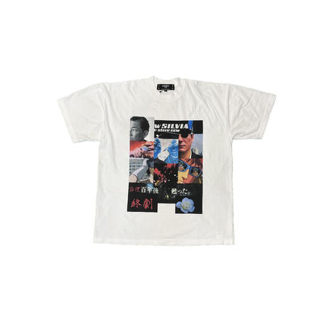 LONELY論理 LONELISM2 TEE