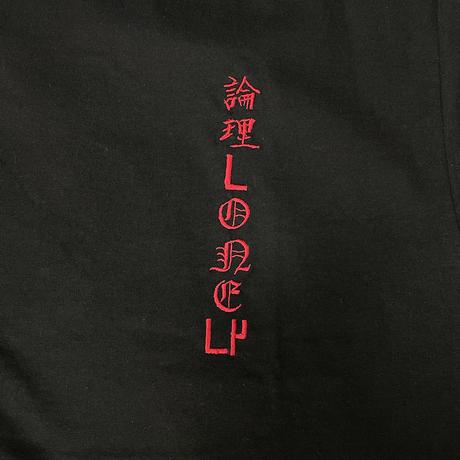 #18 LONELY論理 KODOKU DENEI LONG SLEEVE