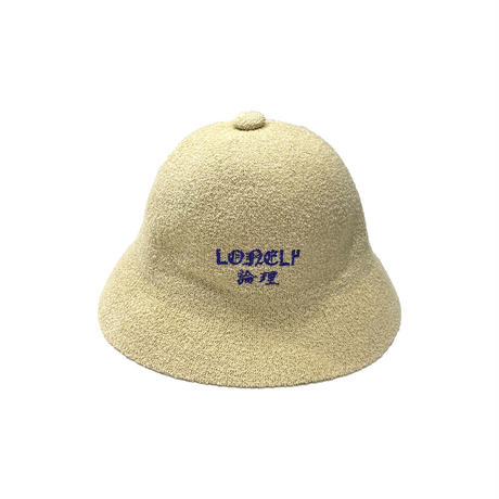 LONELY論理 BAMUDA HAT