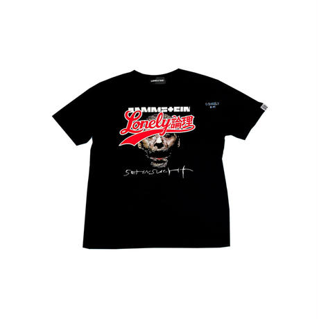 LONELY論理 VINTAGE CUSTOM T-SHIRTS(A)/一点ものEXCLUSIVE