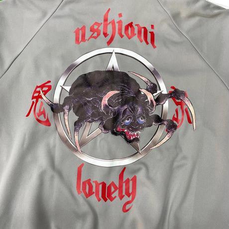 #18 LONELY論理 USHIONI JERSEY TOP