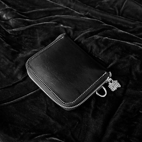 LONELY論理 特製牛革財布