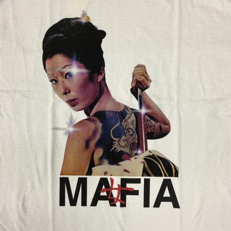 #19LONELY論理 MAFIA ONNA TEE