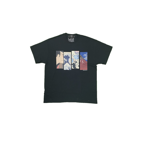 LONELY論理#20 BF JAPONISM PK T-SHIRTS