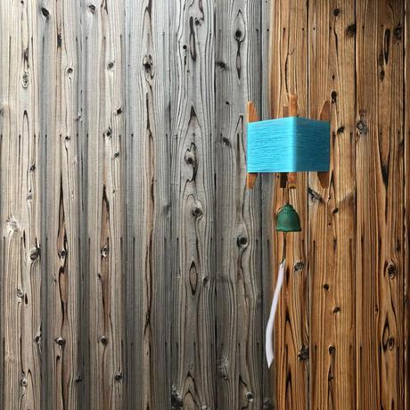 絹糸と南部鉄器の風鈴『絹鳴り』