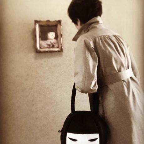 麗子バッグ