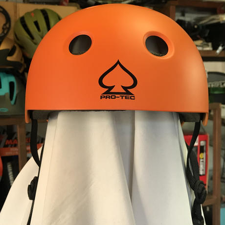 PRO-TEC  Classic Skate / Matte Orange / XL