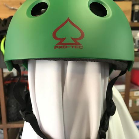 PRO-TEC  Classic Skate / Matte Rasta Green / XL