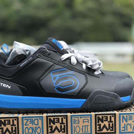 FIVE TEN / IMPACT VXI / Shock Blue / US 8.5