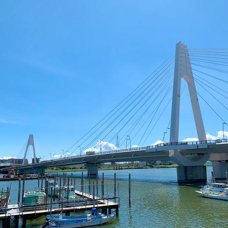 DAISHI BRIDGE アクリルキーホルダー