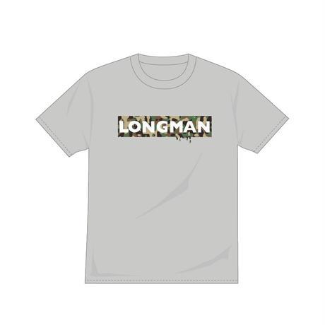 「おまえTシャツ黒と白ばっかやな」 と言われないための1枚【long-170009~12】