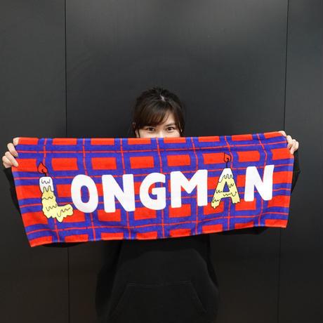 キャンドルフェイスタオル【long-200041~42】