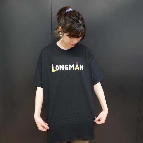 キャンドルTシャツ(ブラック)【long-200029~31】