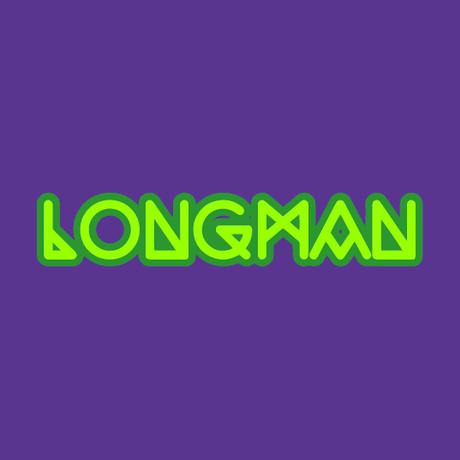 プチロゴTシャツ(紫)【long-180025~28】