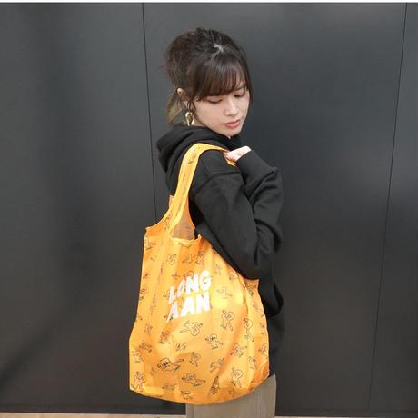 つけものくんエコバッグ【long-200043】