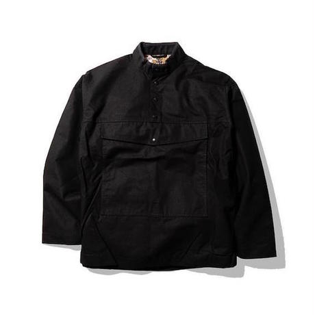 【 Don't Think Twice It's All Right 】Joxter Anorak ( BLACK )