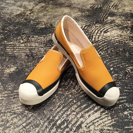 "【 toast FOOT & EYE GEAR 】""soy"" hot dog ( MUSTARD )"