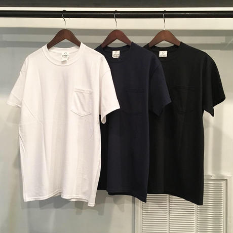 "【 LIFERS 】L-048 ""LIFERS"" POCKET T-SHIRT ( 全3色 )"