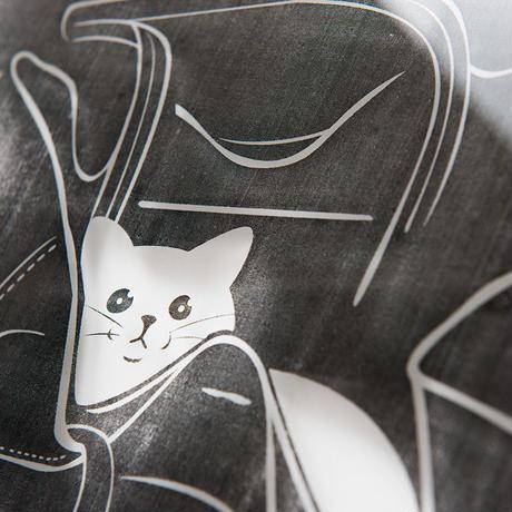 Manx × Tote Bag