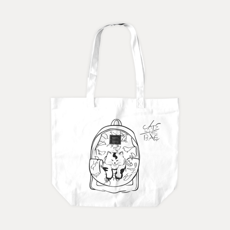 【BAG】 CATS IN THE BAG