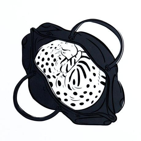 Ocicat × Boston Bag
