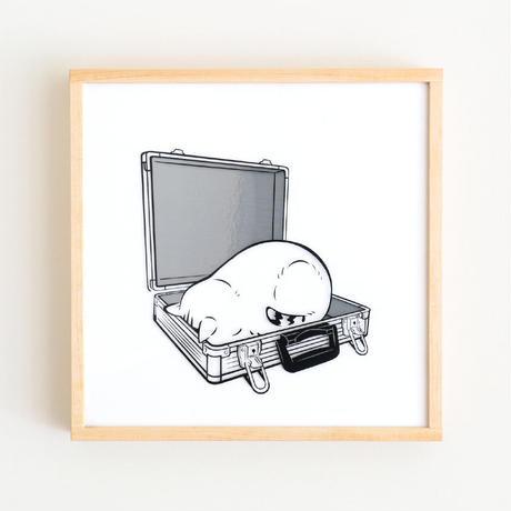 Munchkin × Attache Case