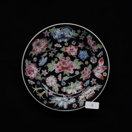 お皿(ヴィンテージ) PQ015