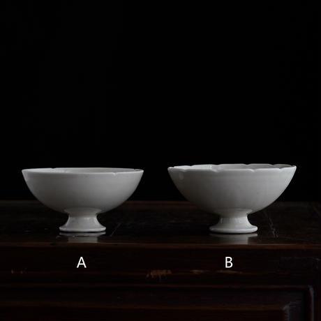 仿定窯葵口茶杯 PC116
