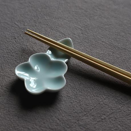 桜箸置き PS002