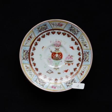 お皿(ヴィンテージ) PQ019