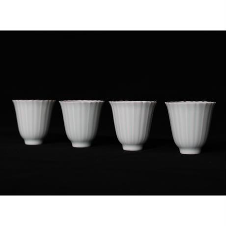 花びら茶杯 PG070