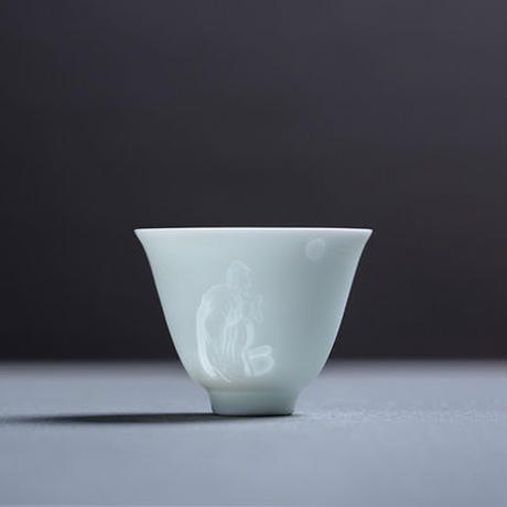 達磨茶杯 PG069