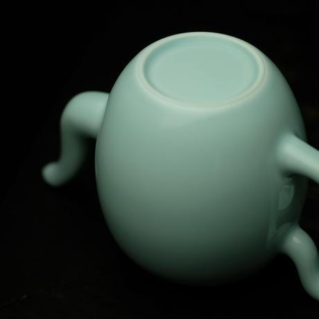 美人肩茶壺 PC073