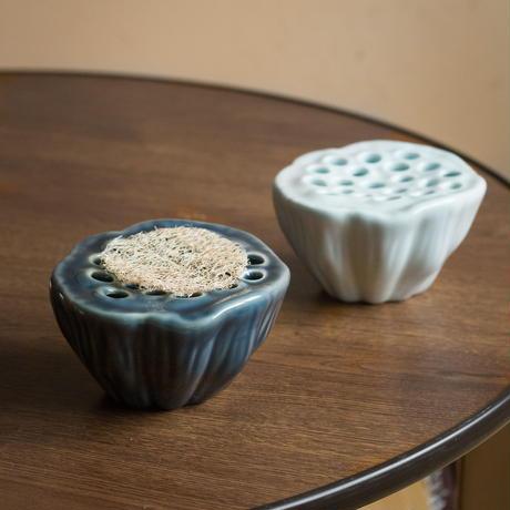 蓮蓬茶盤 PA005