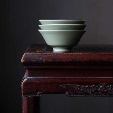 梅子青飯碗 PW026