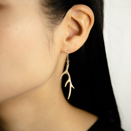 Deer pierce 02