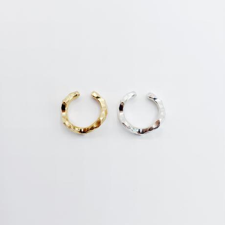 Stone ear cuff 01