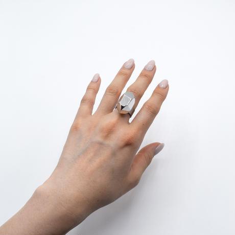 Crystal world ring 01