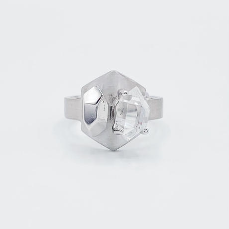 Crystal world ring 03