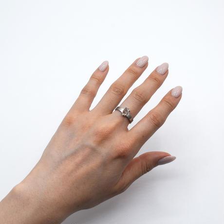 Crystal world ring 04