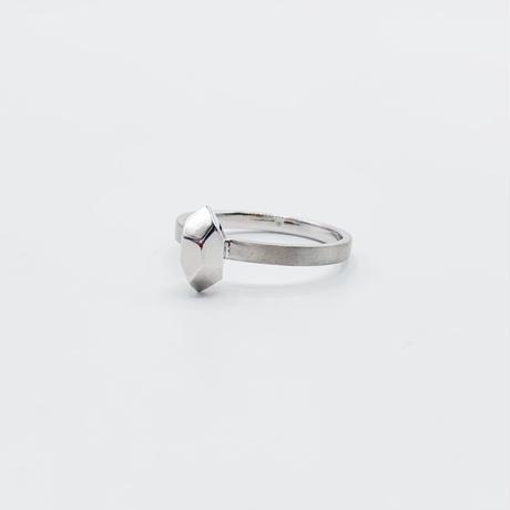 Crystal world ring 06