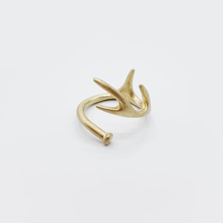Deer ring R