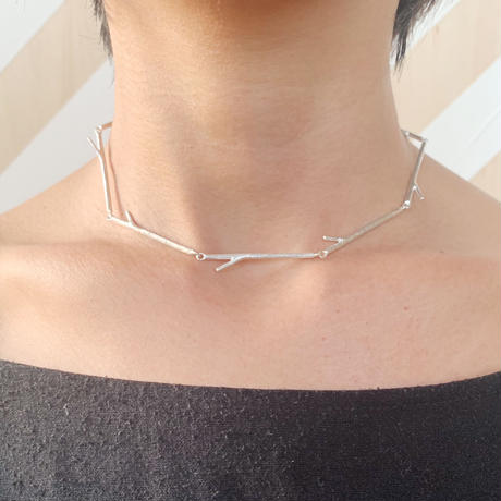 Branch necklace 01