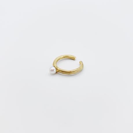 Branch ear cuff 02