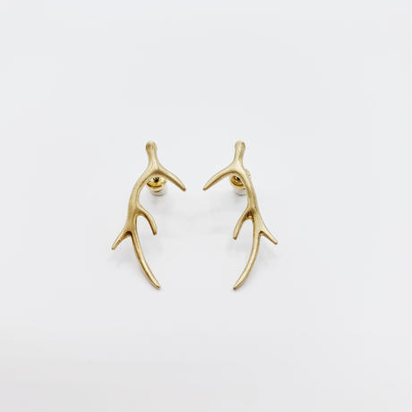 Deer pierce 01