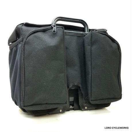 VALERIA'S Mini Bag Ⅱ【Black】