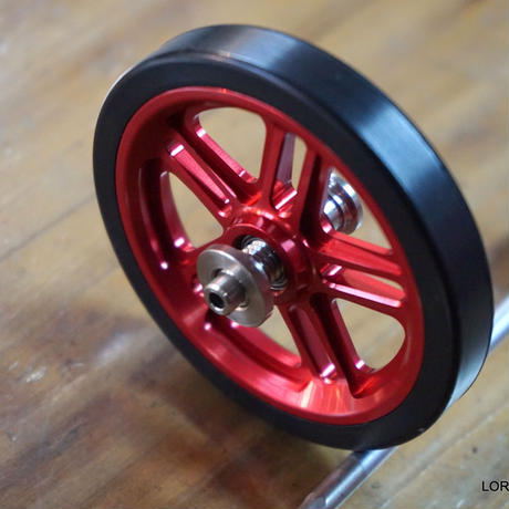 Multi-S CNC Easy Wheel (60.5mm)